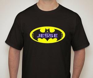 Super Jesse T shirt
